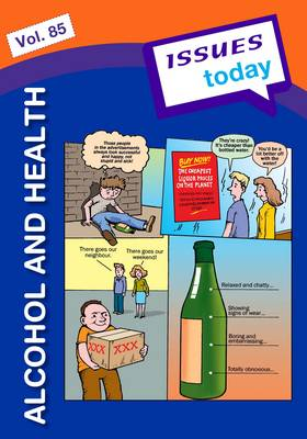 Alcohol and Health by Cara Acred