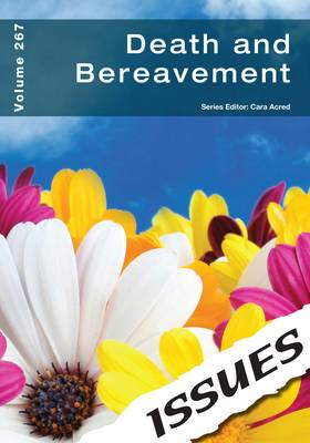 Death and Bereavement by Cara Acred