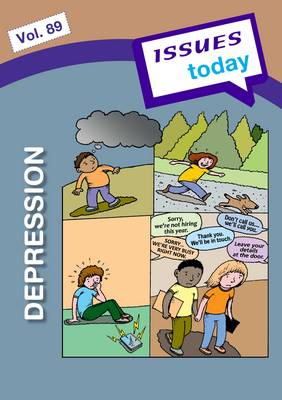Depression by Cara Acred
