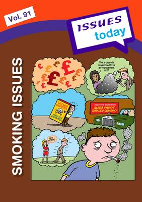 Smoking Issues by Cara Acred