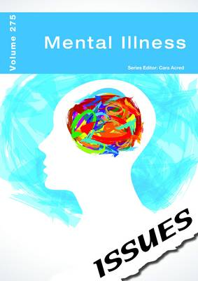 Mental Illness by Acred Cara