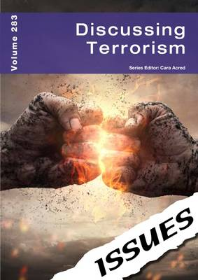 Discussing Terrorism by Cara Acred