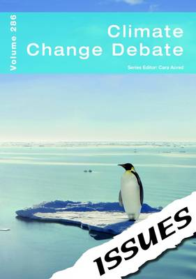 Climate Change Debate by Cara Acred