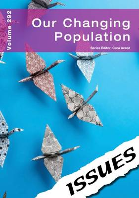 Our Changing Population by Cara Acred