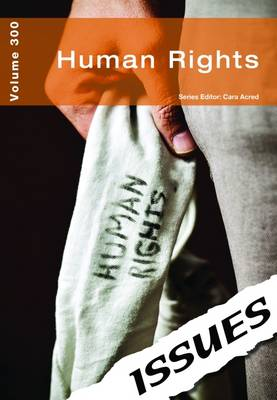 Human Rights Issues Series by Cara Acred