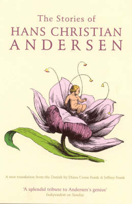 The Stories of Hans Christian Andersen by Jeffrey Frank