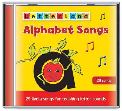 Alphabet Songs by Fiona Pritchard, Lyn Wendon
