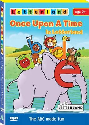 Once Upon a Time in Letterland by