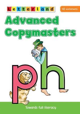 Advanced Copymasters by Lyn Wendon, Lisa Holt