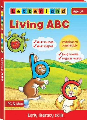 Living ABC Software by Lyn Wendon, Dave Corbett, Lisa Holt
