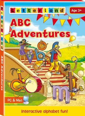 ABC Adventures by