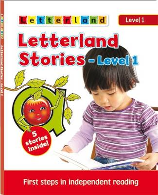 Letterland Stories Level 1 by Lyn Wendon