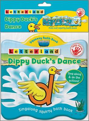 Dippy Duck's Dance by