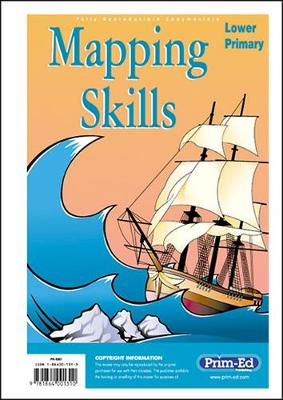 Mapping Skills Lower Primary by