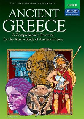 Ancient Greece A Comprehensive Resource for the Active Study of Ancient Greece by George Moore