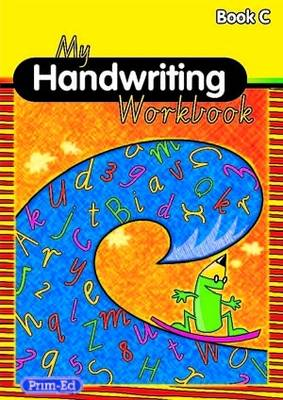 My Handwriting Workbook Book C by