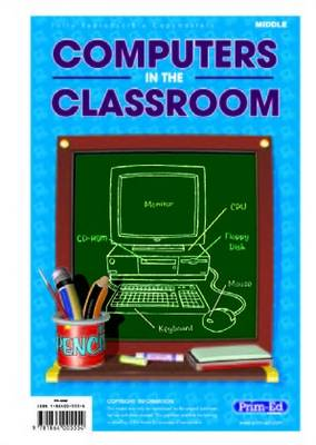Computers in the Classroom Middle by RIC Publications, RIC Publications