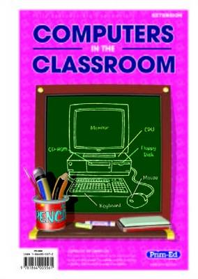 Computers in the Classroom Upper by RIC Publications