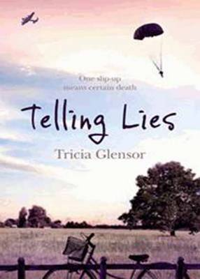 Telling Lies by Tricia Glensor