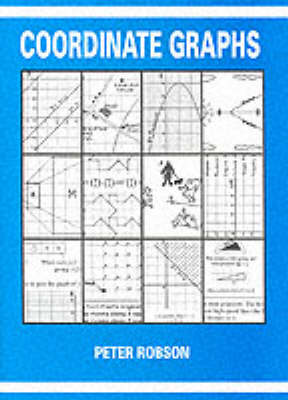 Coordinate Graphs by Peter Robson