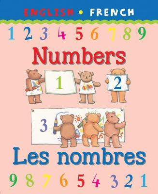 Numbers/Les Nombres by Catherine Bruzzone