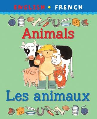 Animals/Les Animaux by Catherine Bruzzone