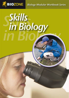 Skills in Biology Modular Workbook (UK edition) by Richard Allan, Tracey Greenwood