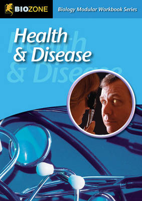 Health and Disease Modular Workbook by Richard Allan, Tracey Greenwood