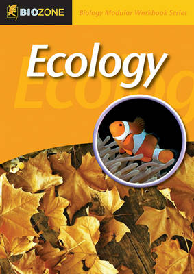 Ecology Modular Workbook by Richard Allan, Tracey Greenwood