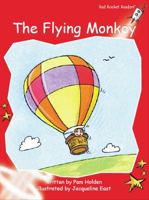 The Flying Monkey by Pam Holden