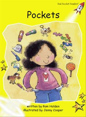 Pockets by Pam Holden