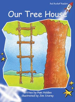Our Tree House by Pam Holden