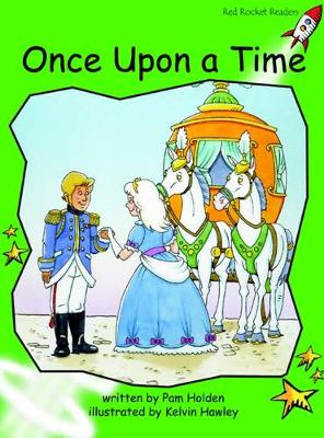 Once Upon a Time by Pam Holden