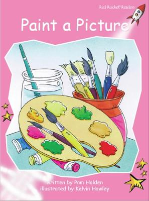 Paint a Picture by Pam Holden