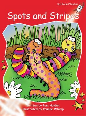 Spots and Stripes by Pam Holden