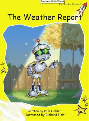 The Weather Report by Pam Holden