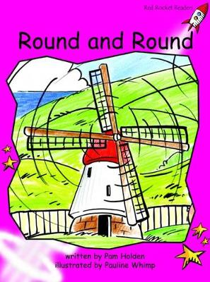 Round and Round by Pam Holden