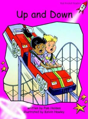 Up and Down by Pam Holden