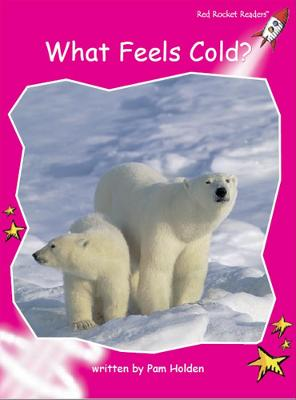 What Feels Cold? by Pam Holden