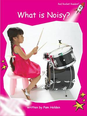 What is Noisy? by Pam Holden