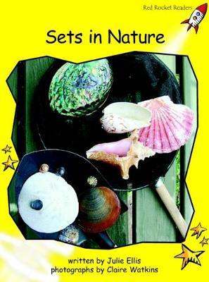 Sets in Nature by Julie Ellis