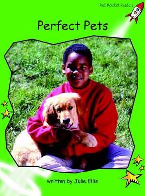 Perfect Pets by Julie Ellis