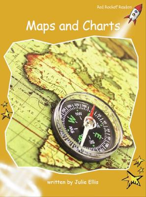 Maps and Charts by Julie Ellis