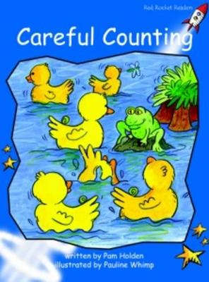 Careful Counting by Pam Holden
