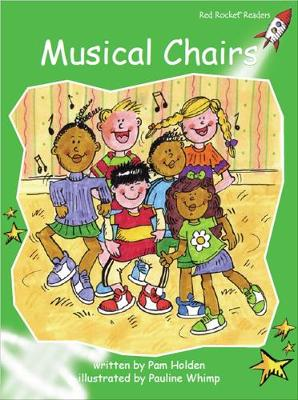 Musical Chairs by Pam Holden