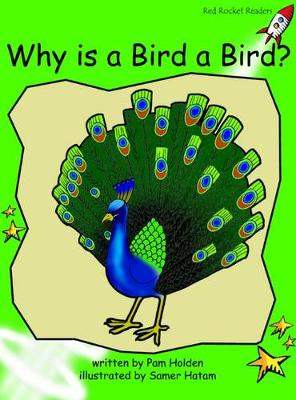 Why is a Bird a Bird? by Pam Holden