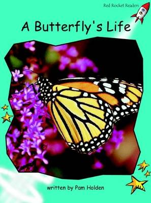 A Butterfly's Life by Pam Holden
