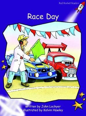 Race Day by John Lockyer