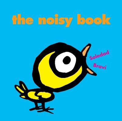 Noisy Book by Soledad Bravi