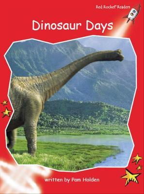 Dinosaur Days by Pam Holden